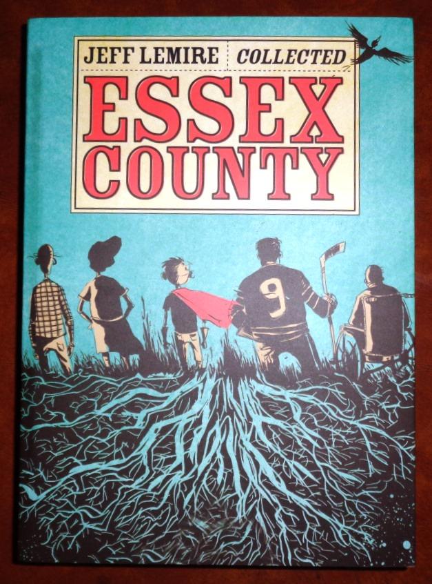Essex cov